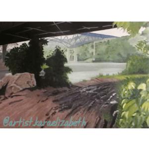 Landscape#2